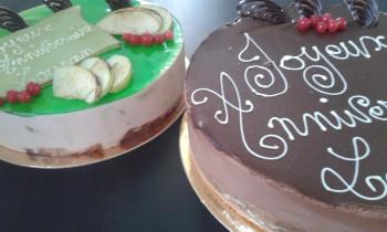 Nos Grands Gâteaux