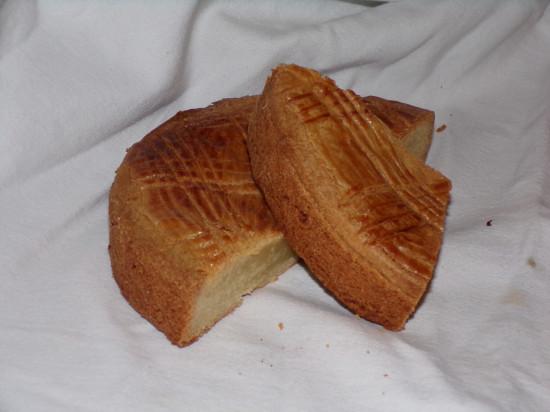 Galette Bretonne pommes (la petite)