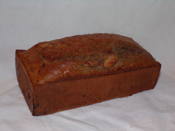 Cake chorizo, 100% blé noir